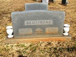 Alton Ben Armstrong