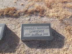 Charles Harrison Lawrence