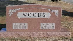 William Floyd Woods