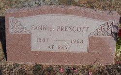 Fannie I. Prescott