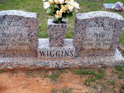 Bertice <i>Bates</i> Wiggins