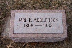Jarl E Adolphson