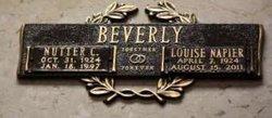 Nutter Cart Beverly