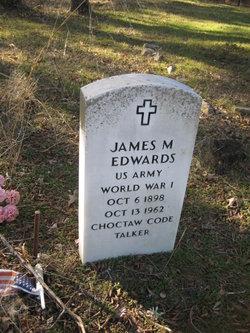 James Morrison Edwards