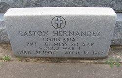 Easton Hernandez