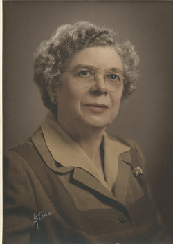 Lula Mae Stuart
