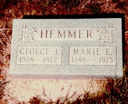 Marie E. <i>Knapp</i> Hemmer