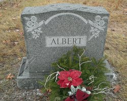 Andrew J Albert