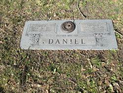 David E Daniel