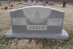Nancy Alfreda <i>Jarman</i> Baker