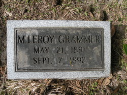 Leroy Grammer