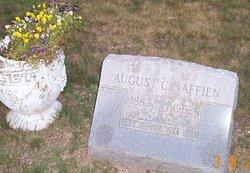 August C Naffien