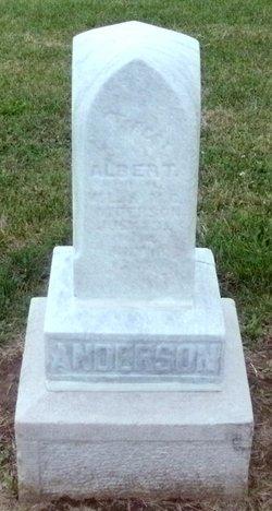 Albert Anderson