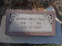 Bonnie E. Doze