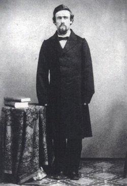 John Leasure Luckey