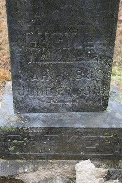 Lucy E. Parker