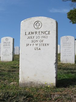 Lawrence Steen
