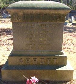 Ann Godfrey <i>Treen</i> Abbott
