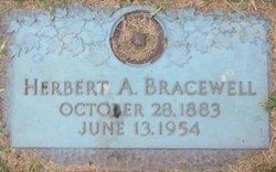 Herbert Arnold Bracewell