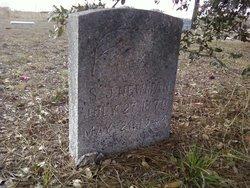 Stonewall Jackson Newman