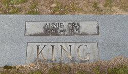 Annie <i>Royal</i> King