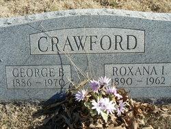 George B Crawford