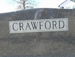Johnny W Crawford