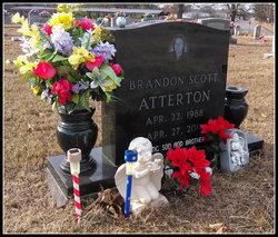 Brandon Scott Atterton