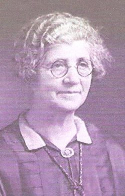 Mary E. <i>Rosenberger</i> Brooks
