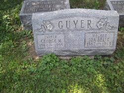 George M Guyer