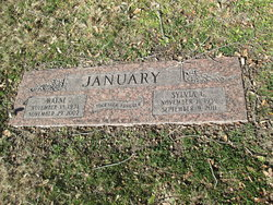 Sylvia G <i>King</i> January