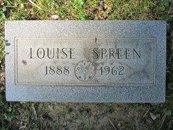 Louise <i>Rumke</i> Spreen