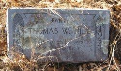 Thomas Wesley Hill
