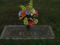 Alfred Blake