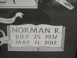 Norman Ray Losey