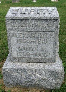 Alexander F Curry