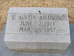 E. Austin Birdsong