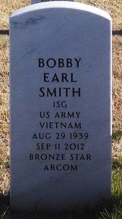Bobby Earl Smith