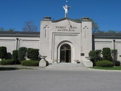 Forest Lawn Mausoleum