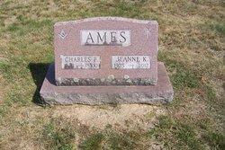 Jeanne <i>Knapp</i> Ames
