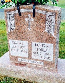 Doris R. <i>Therien</i> Fonda