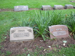 Elizabeth Ida <i>Lehr</i> Cray