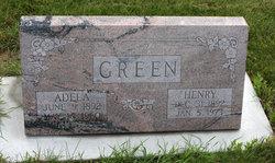 Adela Green