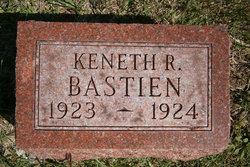 Kenneth R Bastien