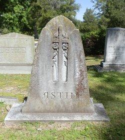 Julia Russel <i>Hussey</i> Astin