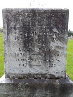 Ellsworth Arthur Wheeler
