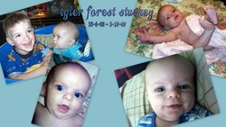 Tyler Forest Stuckey