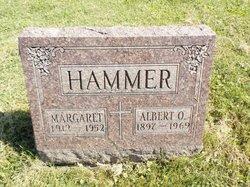 Margaret C. <i>Snider</i> Hammer