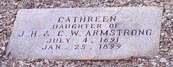 Cathreen Armstrong