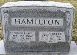 Ella Belle <i>Meyer</i> Hamilton